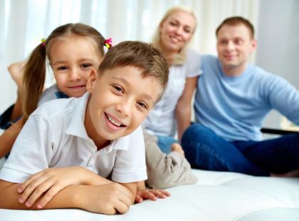 Jak mądrze kochać swoje dzieci