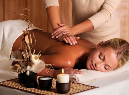 Jak masaż wpływa na nasze ciało?