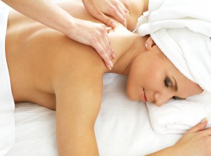 Jak masaż wpływa na organizm człowieka?