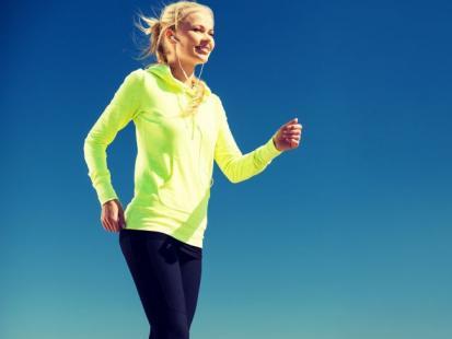 Jak maszerować, żeby schudnąć?