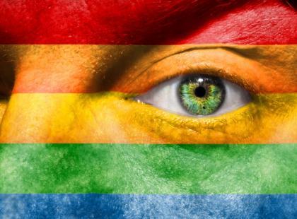 Jak medycyna widzi homoseksualistów?