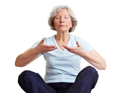Jak medytować, aby się nie rozpraszać?