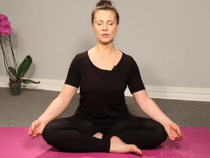 Jak medytować? Instrukcja krok po kroku