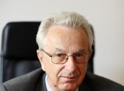 """Prof. Zbigniew Lew-Starowicz, seksuolog, ekspert programu """"Zdrowa ONA"""""""