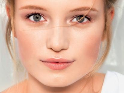Jak modelować twarz