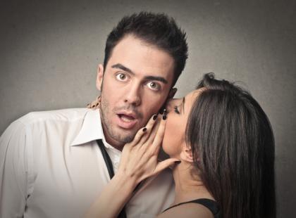 Jak mówić do mężczyzny, by chciał cię wysłuchać?