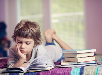 Jak mówić dzieciom o wojnie? Pomogą wam w tym książki i gry