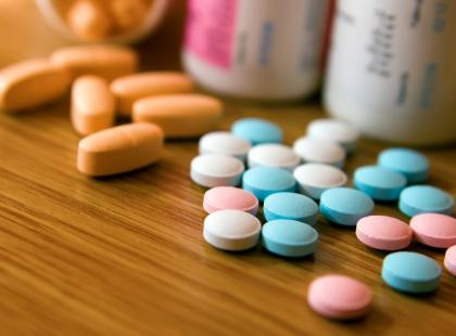 Jak może objawiać się alergia na leki?