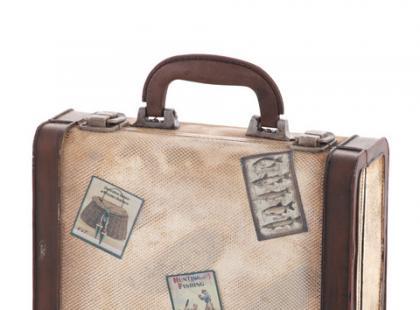Jak można ograniczyć bagaż?