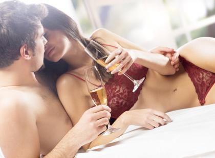 Jak nakłonić go do romantycznych gestów?