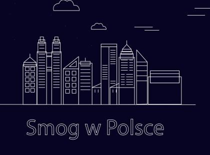 """Jak naprawdę wygląda """"świeże"""" polskie powietrze? To wideo przeraża!"""