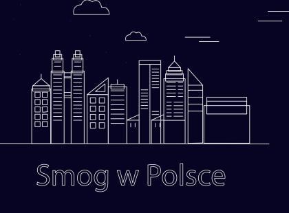 """Jak naprawdę wygląda """"świeże"""" polskie powietrze? To wideo sprawi, że na serio zaczniesz rozważać emigrację"""