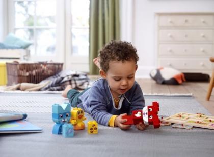 Jak nauczyć dziecko konstruktywnie wyrażać swoje emocje?