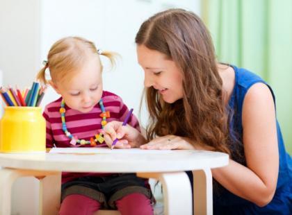 Jak nauczyć dziecko odpowiedzialności - wykonywanie domowych obowiazków