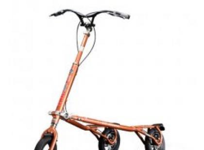 Jak nauczyć malucha jazdy na rowerze
