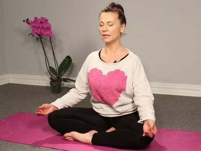 Jak nauczyć się oddychać przeponą?
