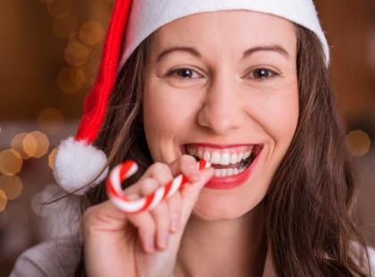 Jak nie popsuć sobie zębów podczas Świąt? 6 wskazówek!