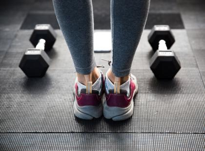 Jak nie przesadzić, gdy zaczyna się ćwiczyć?