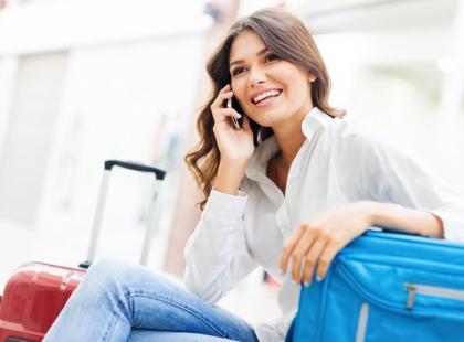Jak nie zgubić bagażu w czasie lotu?
