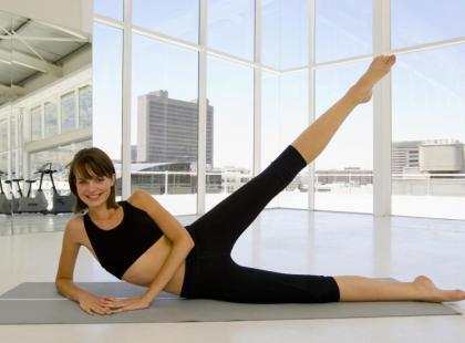 Jak nie znudzić się fitnessem