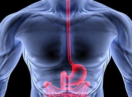 Jak niesteroidowe leki przeciwzapalne (NLPZ) wpływają na przewód pokarmowy człowieka?