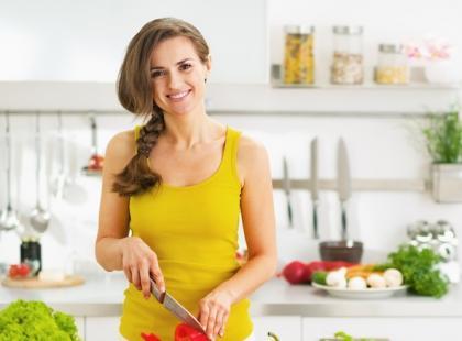 Jak niszczymy składniki odżywcze w żywności? 5 błędów!