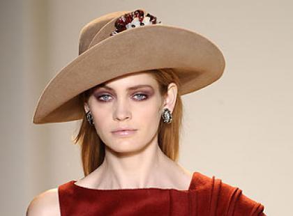 Jak nosić czapkę