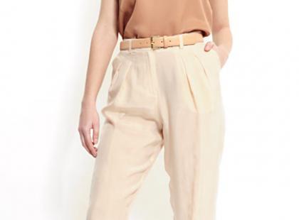 Jak nosić spodnie chinos?