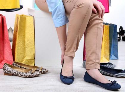 Jak nosić wiosenne buty?