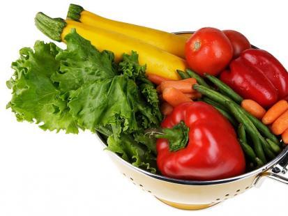 Jak obchodzić się z warzywami