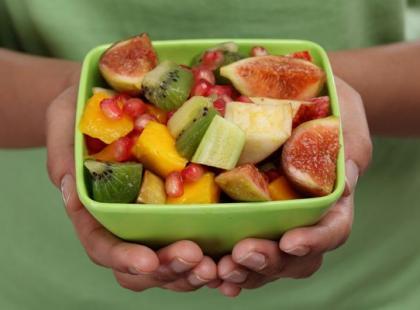 Jak obierać egzotyczne owoce?