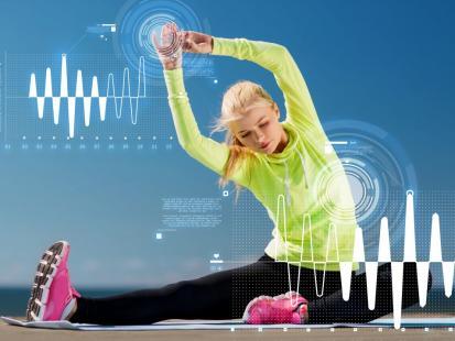 Jak obliczyć idealny puls do ćwiczeń?