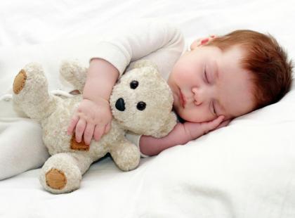Jak obniżyć wysoką temperaturę u niemowląt?