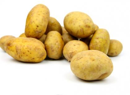 Jak obrać ziemniaka