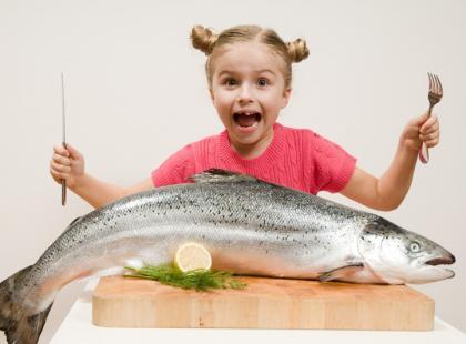Jak ocenić świeżość ryby?