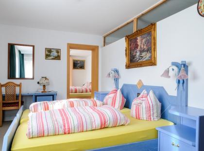 Jak ocieplić wnętrze mieszkania pastelami?