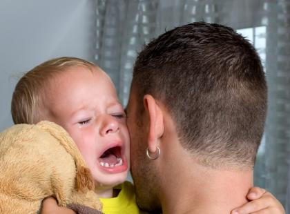 Jak oczyścić nosek dziecka za pomocą preparatu w sprayu?