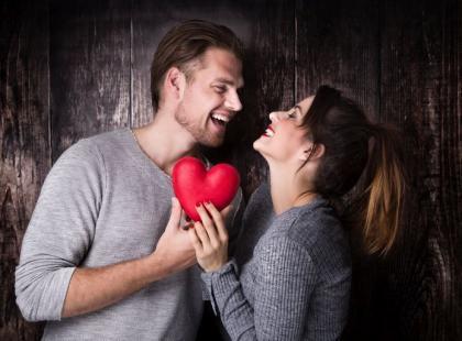 Jak odbudować miłość po przejściach?