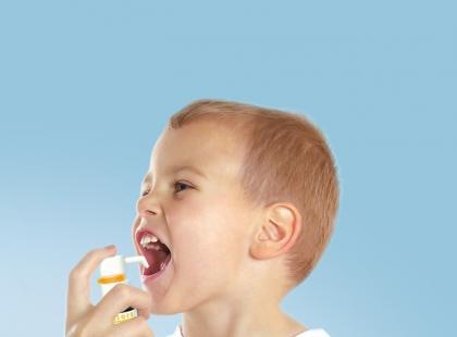 Jak odczulać dziecko bezstresowo?