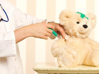 Jak odczytywać wyniki badania krwi u dziecka?