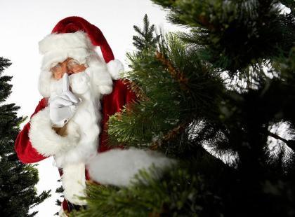 Jak odnaleźć magię świąt