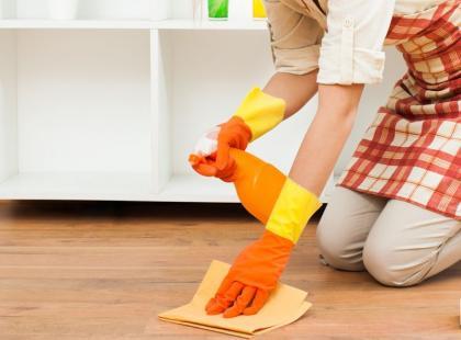Jak odnowić podłogę? Rozwiązania dla 6 rodzajów powierzchni