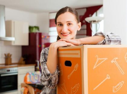 Jak odnowić samodzielnie kuchenne szafki?