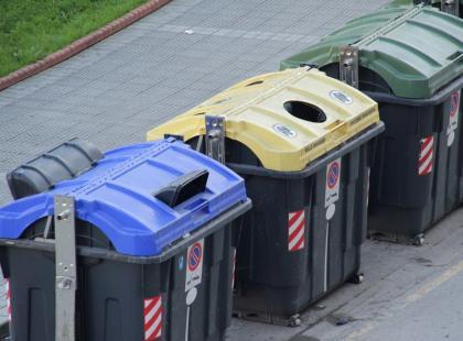 Jak odpowiednio segregować śmieci?