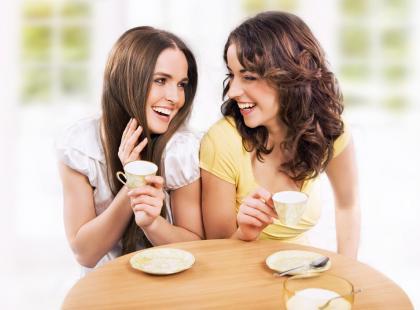 Jak odpowiednio zachować się w czasie gościny?