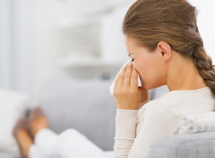 Jak odróżnić katar alergiczny od infekcyjnego?
