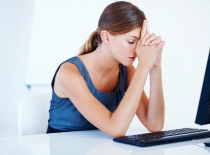 Jak odróżnić wypalenie zawodowe od zwykłego zmęczenia?