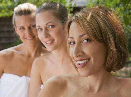 Jak odstresować skórę