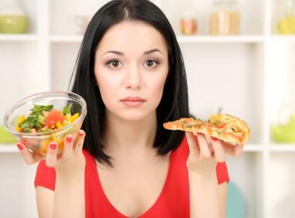 Jak odżywiać się stosownie do wieku? - gdy zwalnia metabolizm