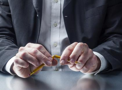 Jak ograniczyć stres w pracy?